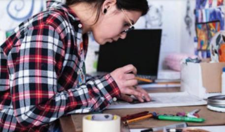 TeenLife.com: 12 Ways to Boost You Portfolio in High School