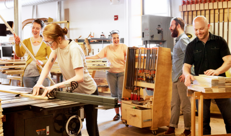 Maine College of Art & Design Introduces the Anne Honeywell Orr Memorial Endowed Scholarship