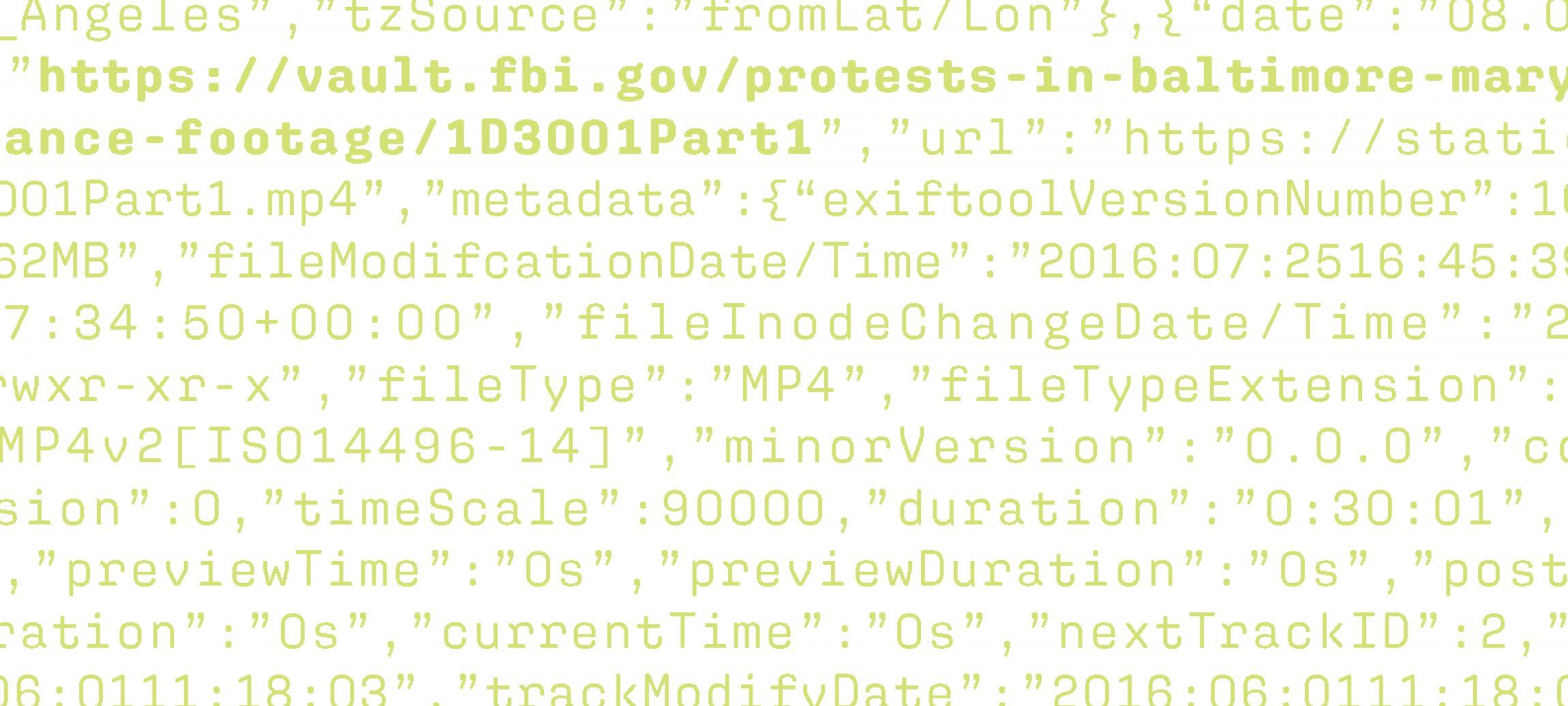 Transforming Surveillance Panel Discussion image